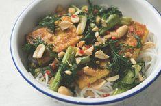 The secret to making restaurant-quality golden tofu