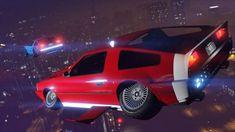 Rockstar Games Gta, Flying Car, Gta 5, Vehicles, Car, Vehicle, Tools