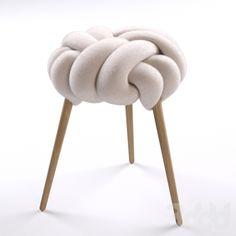 Knot stool