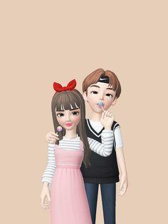Fake Love, Funny Cartoons, Cute Cartoon, Emoji, Dan, Disney Characters, Fictional Characters, Dolls, Disney Princess