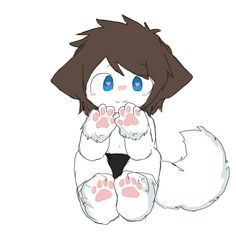 Cute Wolf Drawings, Anime Drawings Sketches, Anime Wolf Drawing, Furry Drawing, Furry Pics, Furry Art, Yiff Furry, Spaceship Design, Pokemon