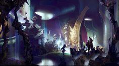 wallpaper images video game  (Langham Fairy 1920x1080)
