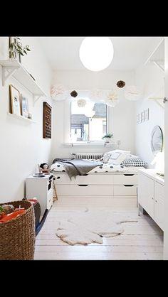 White #Home