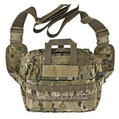 S.O.Tech Mission Go Bag...hit the road running..zombie approved man purse....;-) #survivalgear