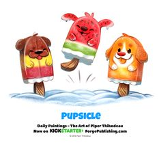 Day+1372.+Pupsicle+by+Cryptid-Creations.deviantart.com+on+@DeviantArt
