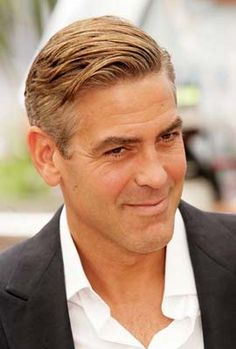 Hairstyles For Men Over 40 | Men Short Hairstyle | Page 4