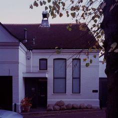 Grove Place, Hampstead. Andrew Wood Associates, London. www.andrewwoodassociates.co.uk