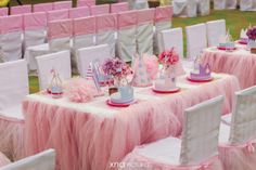 "Party Inspirations: EVER AFTER"" Princess ZELDA 7th Birthday Party by Fairy Floss Party"