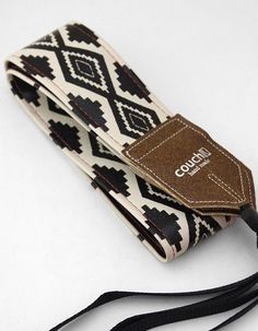 Native American Navajo Style Camera Strap - Limited Edition - Vegan by couchguitarstraps on Etsy https://www.etsy.com/listing/87510319/native-american-navajo-style-camera
