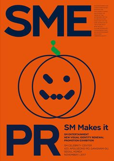 SM Entertainment - Motion Identity on Behance
