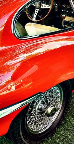 Jaguar – One Stop Classic Car News & Tips Jaguar E Type, Jaguar Xk, Jaguar Cars, Tata Motors, Retro Cars, Vintage Cars, Carros Retro, British Sports Cars, British Car