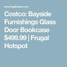 Costco Stock Quote Costco Universal Broadmoore Furniture Accent Media Console $49999