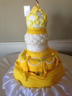 Beauty and the Beast cake More
