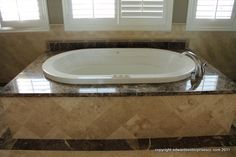 tile whirlpool tub surround - Yahoo Image Search Results