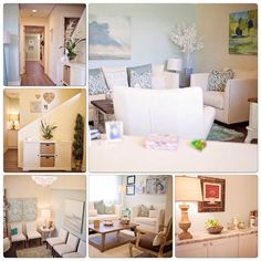Inside 25 Awesome Counselling & Psychotherapy Rooms on http://jodiegale.com/
