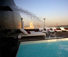 ★★★★★ Altis Belem Hotel & Spa, Lisbon, Portugal