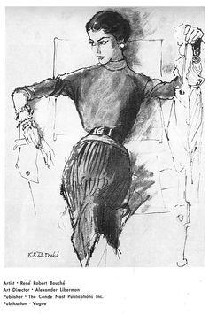 1952--Rene-Bouche