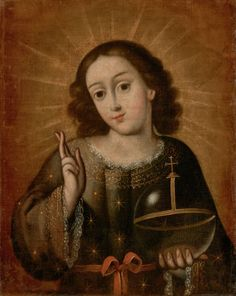 The Denver Art Museum's collection includes more than works of art. Known internationally for the way we help our visitors explore art and their own creativity. Salvator Mundi, Colonial Art, Gold Cross, Religious Art, Art Museum, Denver, Christian, Children, Artwork