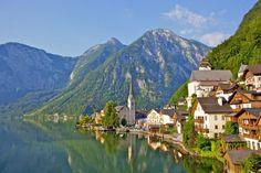 Маленькие города Европы. Фотопутешествие
