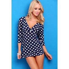 the most fashionable and chic in silver polka dot clothing - Google Search