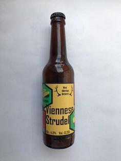 """Поступление нового крафта от пивоварни """"West Siberian Brewery""""г.Тюмень😃  Viennese Strudel  Светлый лагер нефильтрованный, непастеризованный, с ярко выраженным вкусом и ароматом запеченного яблока, корицы и карамели. Сладковатый на вкус с длительным послевкусием. Идеально сочетается со стейком из говядины, отлично подходит к бургерам и десертам из слоеного теста. г.Тюмень, мкр. Ямальский-2, ул. Обдорская, д.5  Наша группа в вк: https://vk.com/beer_pub_bochka  #beerpubbochka #drink #тюмень…"""