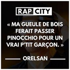 #punchline #orelsan Entrepreneur Quotes, Business Entrepreneur, More Than Words, Some Words, Clash Rap, Best Punchlines, Rap City, Quote Citation, Business Money