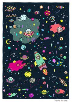 Witchy Wallpaper, Look Wallpaper, Pop Art Wallpaper, Planets Wallpaper, Trippy Wallpaper, Cute Wallpaper Backgrounds, Cartoon Wallpaper, Pattern Wallpaper, Cute Wallpapers