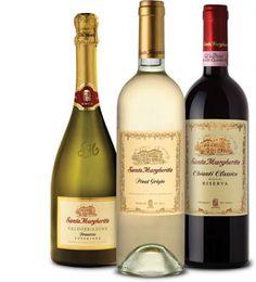 Santa Margherita Wines