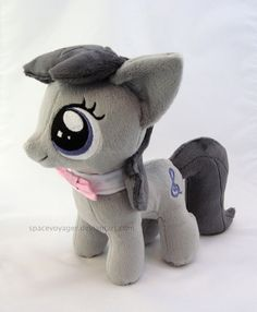 Octavia filly by *SpaceVoyager on deviantART