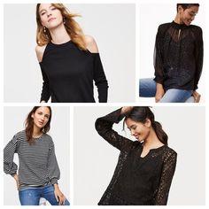 I ❤️ Loft style!   Check out these beautiful pieces today!  #positivelystyled #loft #loftstyle #casualwear #instastyle #fashion #momlife #fashionblogger  #womenswear #blog #style #girlboss #bossbabe #femaleentrepreneur #smallbusiness #momboss #onlineshoppingismyjob #ootd #instafashion #shopthelook #fashionablemom #sahm #wahm #beauty #styleblogger #instastyle #ShopStyle #musthave #momboss #casualchic