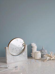 Inredningshjälpen » Jotun lanserar LADY Aqua Bathroom Inspiration, Interior Inspiration, Jotun Lady, Aqua, Valentines Day For Him, Bedroom Wall Colors, My Themes, Wet Rooms, Bathroom Styling
