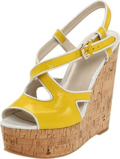 Nine West Women's Boushie Wedge Sandal - more color options