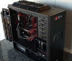 Corsair 900D - Google Search