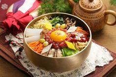 전주비빔밥 Jeonju Bibimbap