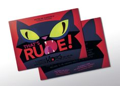 The Kidcats Vol. 1 – That's Rude!