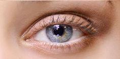Нейтральный макияж глаз