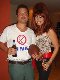 married with children couple halloween costume - Cheap Costume For Halloween