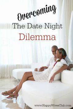 The Date Night Dilemma