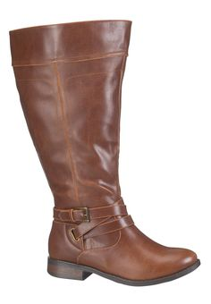 Extra Wide Calf Boots For Women | JustFab | clothes & shoes ...