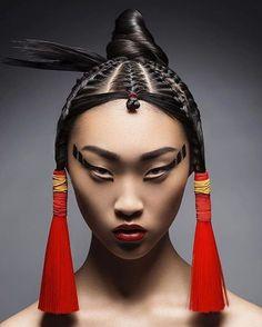 """Il MBP ... su Instagram: """"THE LIMIT ... #hair di @huichoi_com #thelimit #hairlove GUARDA IL link DEL SITO nella biografia ... Pubblichiamo un tag per capelli sulle tue foto #thembp per ottenere ..."""""""