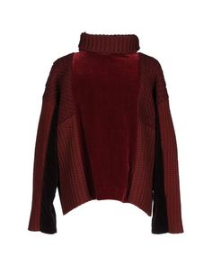 Dolce & Gabbana | Purple Turtleneck | Lyst