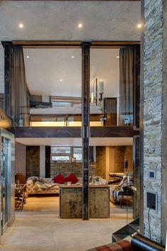 Backstage Luxury Loft - Zermatt, Switzerland Just... | Luxury Accommodations