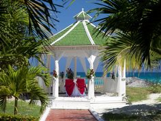 Barceló Solymar Arenas Blancas, Varadero Cuba Varadero Cuba, Station Balnéaire, Gazebo, Outdoor Structures, Patio, Resorts, Outdoor Decor, Travel, Home