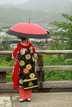 Arashiyama by satoson, via Flickr