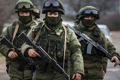 Донбасс — Вот это поворот — Сергей Михеев