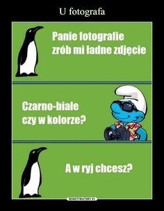 Demotywatory.pl Polish Memes, Hetalia, Amelia, Haha, Funny Memes, Humor, Animals, Pictures, Animales