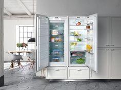 Amerikanischer Kühlschrank Türkis : 14 besten kühlschränke und gefrierschränke ideen bilder auf
