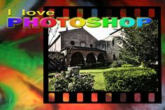 Photoshop tutorial italiano - HDR con una sola foto