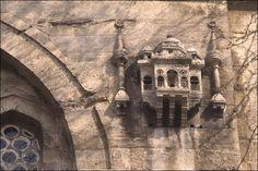Osmanlıda kuş sarayları Turkish Architecture, Muslim Culture, One Story Homes, Concrete Structure, Asia, Bird Cages, Ottoman Empire, Islamic Art, Bird Houses