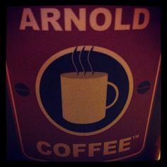 #arnoldcoffee - @vittoria_c93- #webstagram